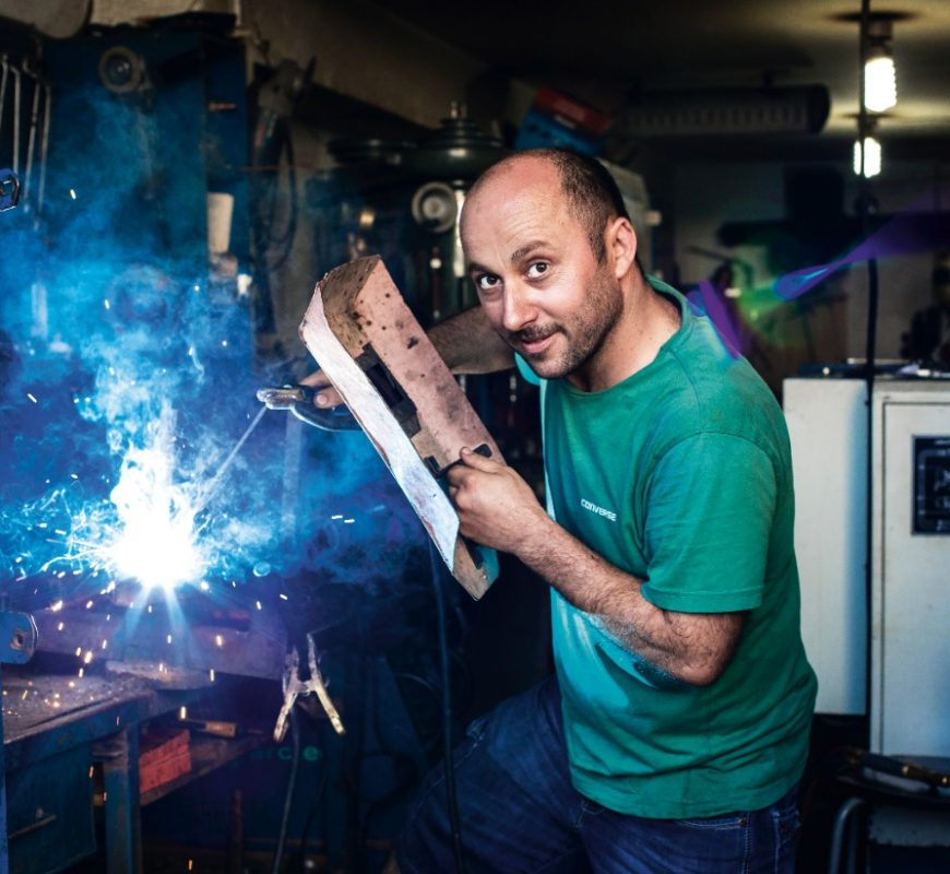 Are metal welding costs draining your fabrication project's budget?