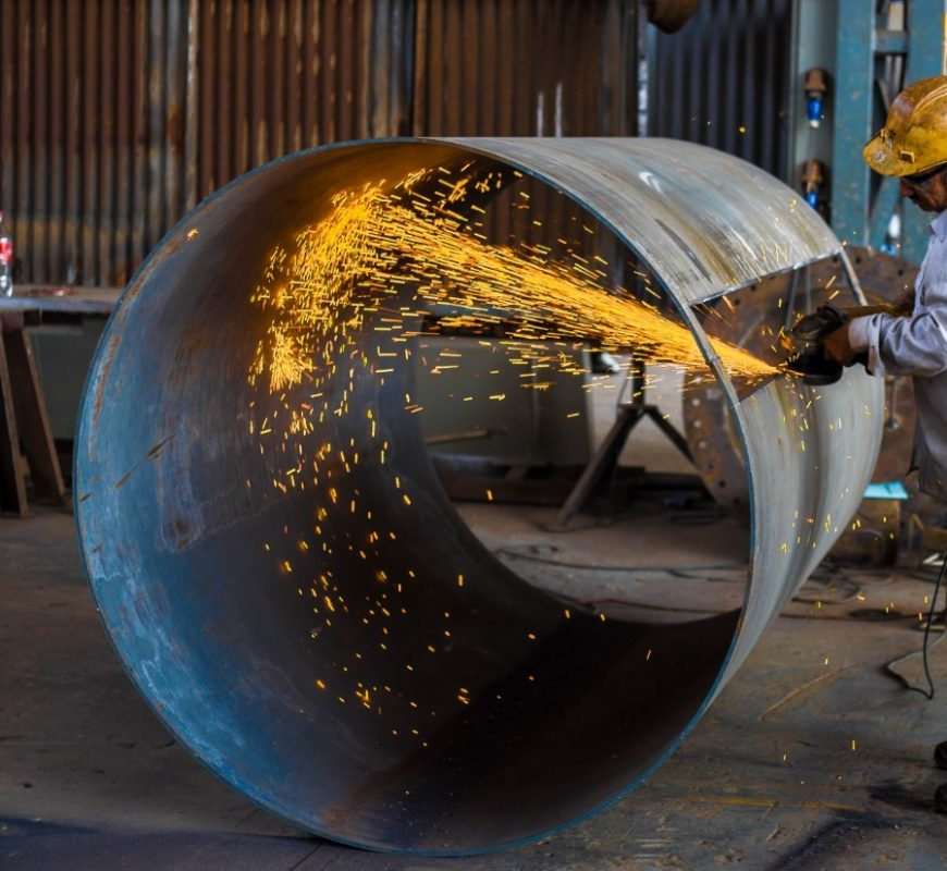Optimize Welding With Other Fabrication Processes